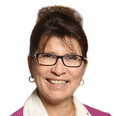 Lula Bauer, Chairwoman