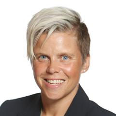 Sara Smith, Director