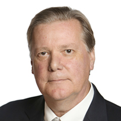 Tom Gross, Secretary