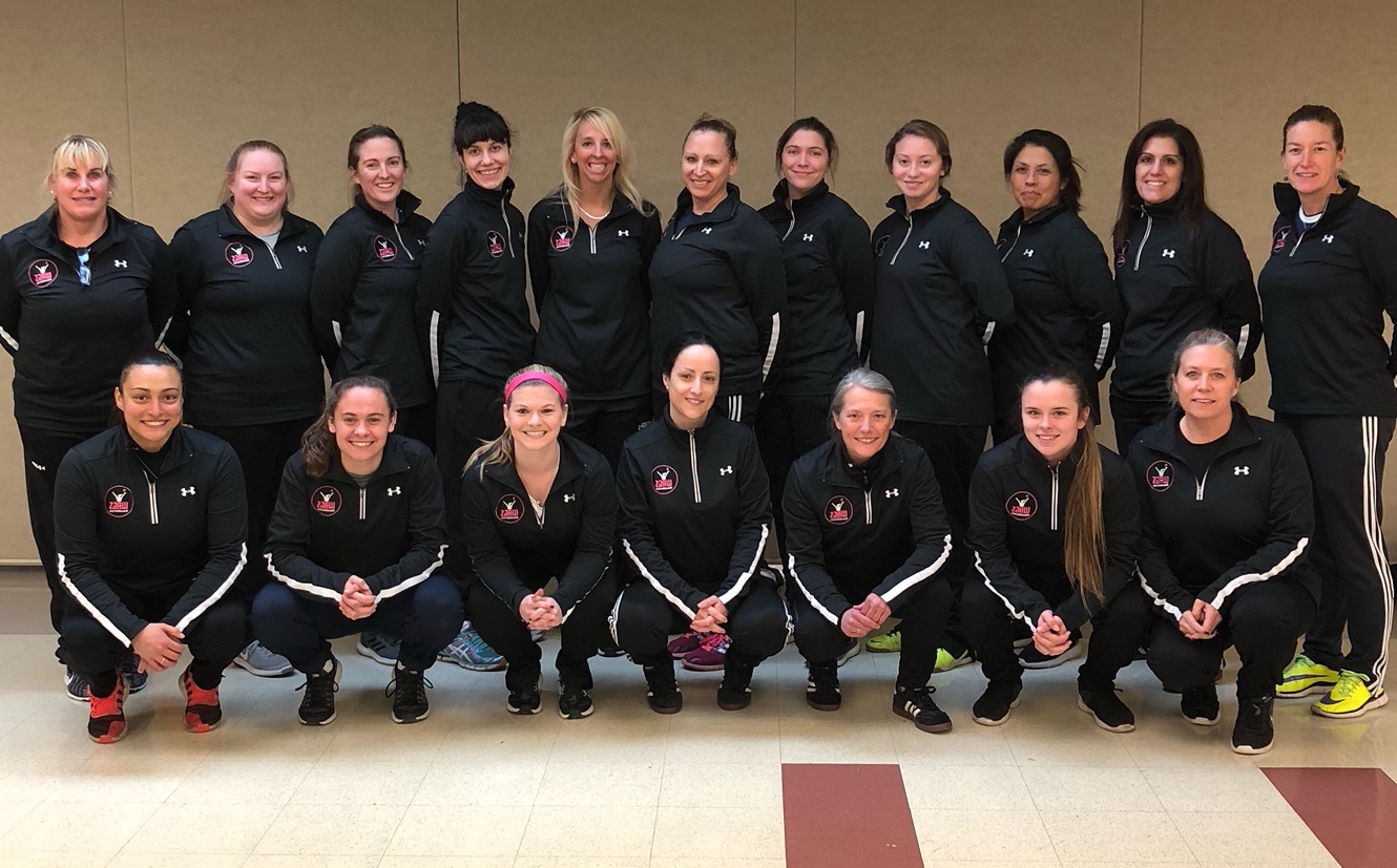 Coach Certification Course Women And Girls In Soccer